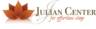 Logo of the Julian Center for Effortless Sleep