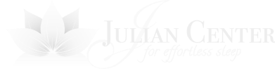 Julian Center for Effortless Sleep logo